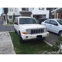 Jeep Commander Limited Hemi