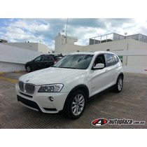 Bmw X3 2012 5p 35ia Xdrive Top Aut