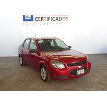 Chevy 2011 Aut Aire Estrena $21,250 Enganche Ife Y Solicitud