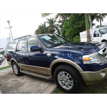 Ford Expedition 2012 5p King Ranch 4x2 5.4l V8