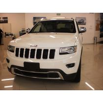 Jeep Grand Cherokee Lujo V6 2015 Eng.$97,000