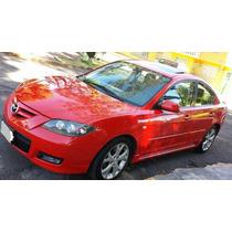 Mazda 3 2008 4p 2.3l Aut Q/c Abs B/a