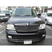 Lincoln Navigator Ultimate 4x4 2006 $149500 Socio Anca