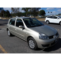 Renault Clio Expression 2009