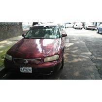 Chevrolet Malibú Ls 1997