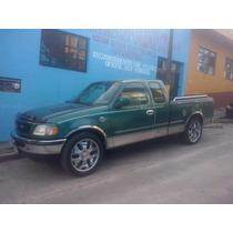 Ford Lobo 1997