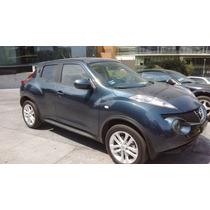Nissan Juke Cvt 2014 Advance Aut. Navi. 18900 Kms Garantia