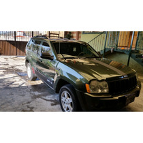 Grand Cherokee 2007 V6 Limited