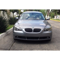 Bmw Serie 5 Impecable (m5)