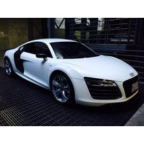 Audi R8 V10 Plus 2015 Nuevo