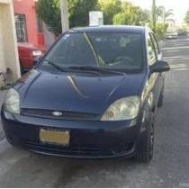 Ford Fiesta Hatchback 2004