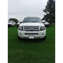 Ford Expedition 2013 5p King Ranch 4x2 5.4l V8
