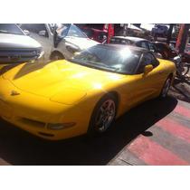 Corvette Maximo Lujo Impecable