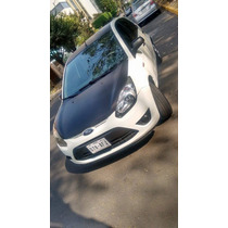 Bonito Ford Fiesta Ikon 2012 Impecable