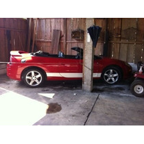 Eclipse Spyder (convertible) 4 Cil, 24 Valvulas