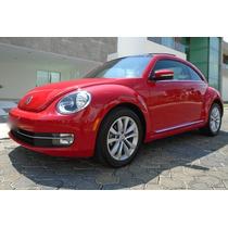 Remato Beetle Sport 2012, Automático, Piel.