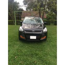 Ford Escape S 2014 Motor 2.5l T/a