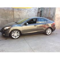 Mazda Grand Touring Con Piel
