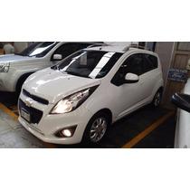 Chevrolet Spark Ltz 2013 Af*
