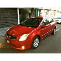 Sentra 2012 Seminuevo Factura Nissan