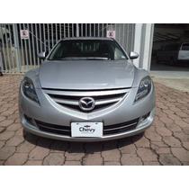 Mazda 6 Plata 6 Cil 2012