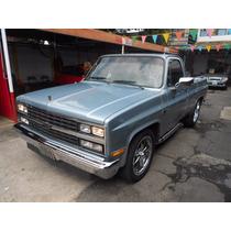 Chevrolet Cheyenne 1990 En Excelentes Condiciones¡¡¡