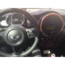 Mini 2015 Twinturbo Pepper Remato
