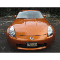 Muy Bien Cuidado! Nissan 350z Mod 2003