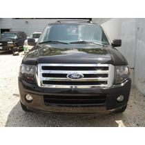 Ford Expedition 2013 5p Limited Aut 4x2 5.4l Piel V8
