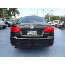 Volkswagen Jetta 2013 4p Clasico Cl Tiptronic A/a