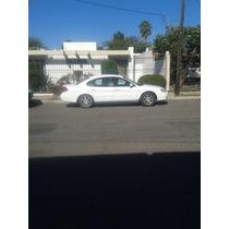 Ford Tauros, 4 Puertas, Color Blanco. Modelo 2000