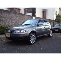 Volkswagen Pointer 5p 2007