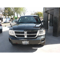 Dodge Dakota 2008 Version Slt