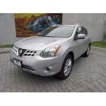 Nissan Rogue Exclusive Awd Nueva!!, Con Garantía!!
