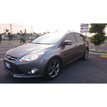 Ford Focus Se Plus Hb 2013
