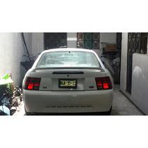 Ford Mustang Mustang Gt V6 Std 2000
