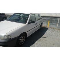 Volkswagen Pointer Polter 2002