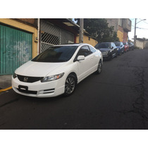 Civic 2010 Coupe , Estandar
