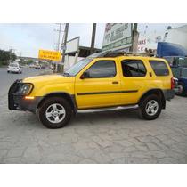 Nissan X-terra 2004 Automatica 4x2 V-6