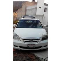Honda Odyssey En Excelentes Condiciones Buen Precio****