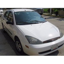 Ford Focus 2003 Impecable