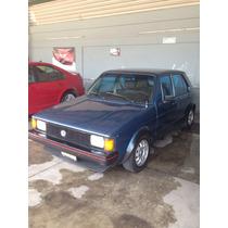 Volkswagen Caribe 5p Std 1985