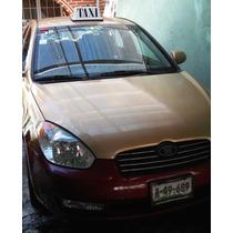 Se Vende Attitude Pintado De Taxi Listo Para Trabajo