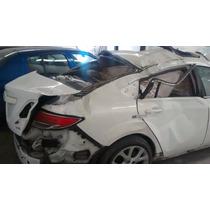 Desarmo Mazda 6 2010
