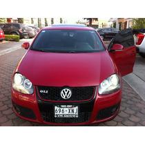 Volkswagen Bora Gli 2.0 Turbo4 Cilindros,dsg, Posible Cambio