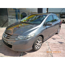 Honda City Ex 2010 Estandar 4 Cil