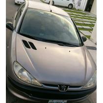Peugeot 206 . 2001