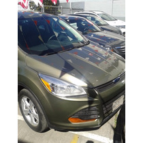Ford Escape S 2013 Ag4*
