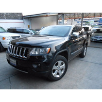 Jeep Grand Cherokee Limited 12