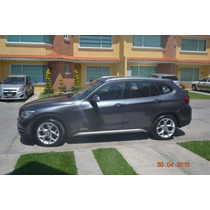 Bmw X1 Sdrive 20i Xline Aut Impecable